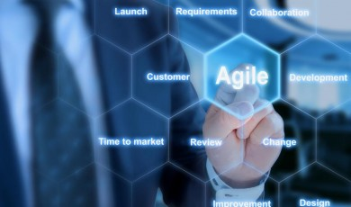 Agile Projectmanagement